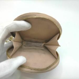 Louis Vuitton M91388 Monogram Vernis Porte Monet-Owazo Wallet Coin Purse Case 861512