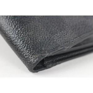 Louis Vuitton Damier Graphite Brazza Wallet Long Flap 319lvs517