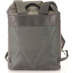 Louis Vuitton Black Leather Pulse Backpack Gaston V 861832