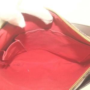 Louis Vuitton Damier Ebene Bloomsbury GM Crossbody Bag 862243