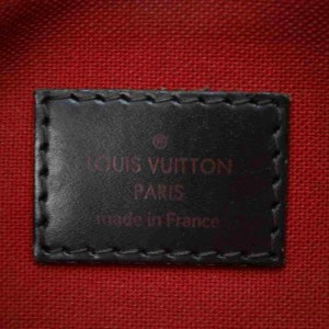Louis Vuitton Damier Ebene Bloomsbury PM Crossbody 860174