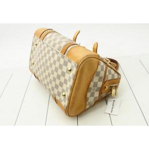 Louis Vuitton Damier Azur Berkeley Boston Bag  861359