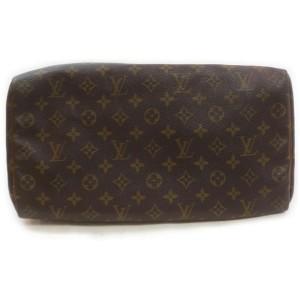 Louis Vuitton Monogram Speedy 35 Boston Bag 862706