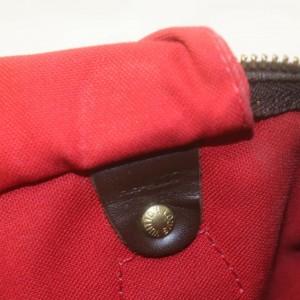 Louis Vuitton Damier Ebene Speedy 30 Boston Bag 863139