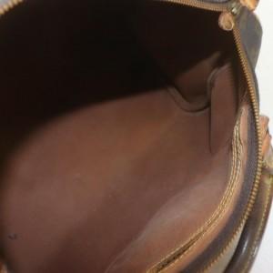 Louis Vuitton Monogram Speedy 30 Boston Bag 862901