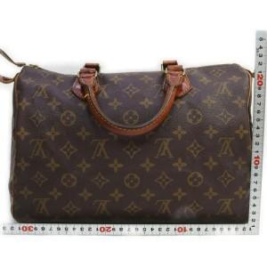 Louis Vuitton Monogram Speedy 30 Boston Bag 863192