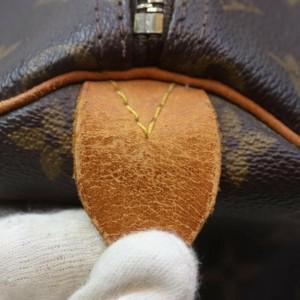Louis Vuitton Monogram Speedy 30 Boston Bag MM 862594