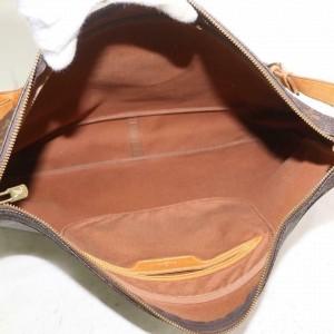 Louis Vuitton Extra Large Monogram Boulogne 50 Hobo Bag 858660