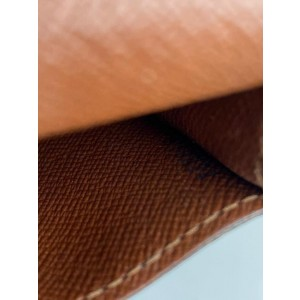 Louis Vuitton Monogram Cigarette Case Etui Mobile 9lv610