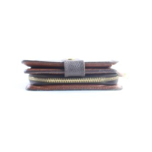 Louis Vuitton Monogam Compact Zippy Wallet 24LR0522