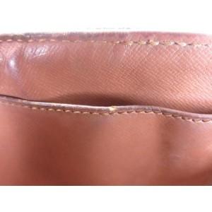 Louis Vuitton Monogram Dame PM 223189