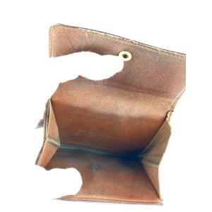 Louis Vuitton Monogram Elise Snap Compact Wallet 18LVL1125