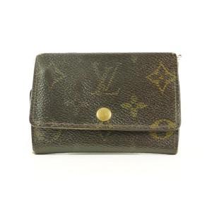 Louis Vuitton Monogram Multicles 6 Key Holder 740lvs325