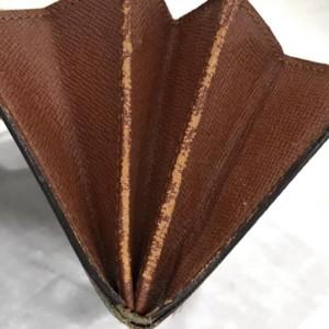 Louis Vuitton Monogram Bifold Sarah Wallet 231481