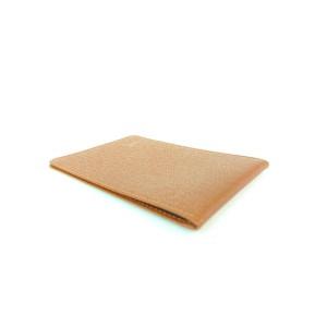 Louis Vuitton Brown Taiga Leather Card Case ID Holder Waller 3LVA918