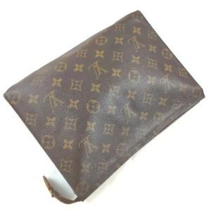 Louis Vuitton Monogram Toiletry Pouch 26 Poche Toilette 863181