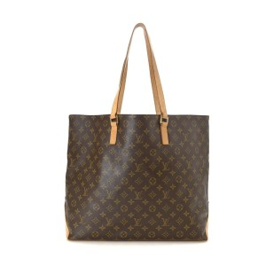 Louis Vuitton  Monogram Cabas Alto Tote GM Large 860774