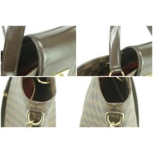 Louis Vuitton Damier Ebene Cabas Rosebery 8LK0106