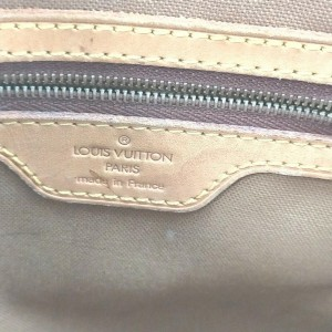 Louis Vuitton Monogram Cabas Piano Zip Tote bag  863051