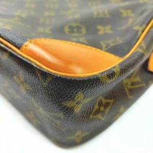 Louis Vuitton Rare Monogram Potomac Messenger Camera Bag 862498