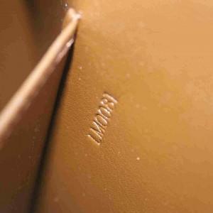 Louis Vuitton Bronze Monogram Vernis Columbus Copper Zip Tote 860431
