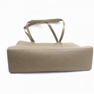 Louis Vuitton Pepper Epi Leather Croisette GM Zip Tote 857236