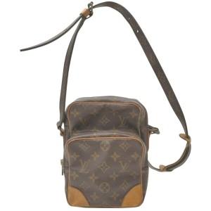 Louis Vuitton Monogram Amazon Crossbody 861705