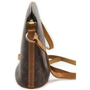 Louis Vuitton Monogram Drouot  Crossbody Bag 862235