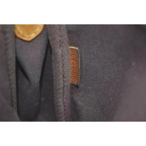 Louis Vuitton Monogram Favorite MM Crossbody Flap bag  862685