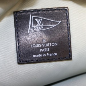 Louis Vuitton Genois LV Cup Genoa Crossbody Marine Navy Blue872436