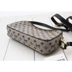 Louis Vuitton Monogram Mini Lin Juliette Crossbody 861360