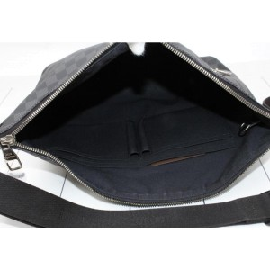 Louis Vuitton Damier Graphite Mick Messenger Crossbody  861386