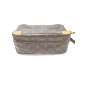 Louis Vuitton Monogram Nil Nile Messenger Crossbody 861661