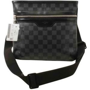 Louis Vuitton Damier Graphite Thomas Crossbody Messenger 861362