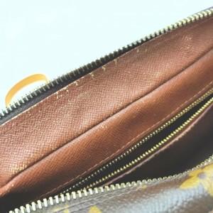 Louis Vuitton Monogram Trocadero 27 Crossbody Bag 857769