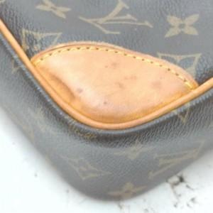Louis Vuitton Monogram Trocadero Crossbody Bag 862440