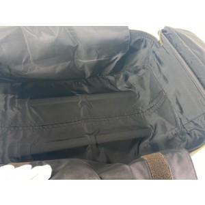 Louis Vuitton Damier Ebene Pegase 45 Rolling Luggage 33L122