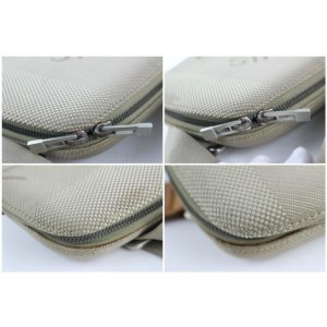 Louis Vuitton Damier Geant Mage Waist Bag 227800
