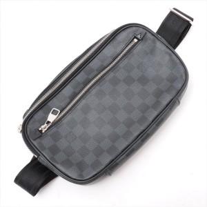 Louis Vuitton Louis Vuitton Damier Graffit Ambrail 861636