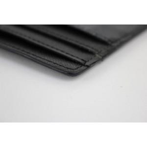 Louis Vuitton Damier Graphite Card Case 99LT8