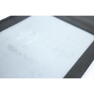 Louis Vuitton Damier Graphite Long Card Case 10LT916