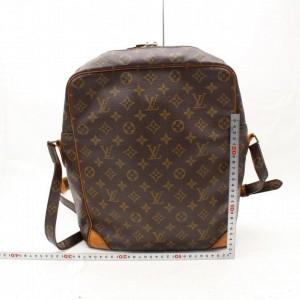 Louis Vuitton Extra Large Monogram Danube GM 859081