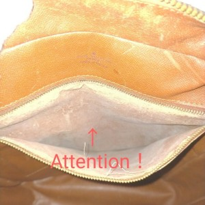 Louis Vuitton Extra Large Monogram Danube GM Bag 862739