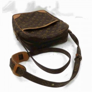 Louis Vuitton Monogram Danube GM 860220