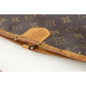 Louis Vuitton Monogram Delightful GM Hobo Bag 324lvs518