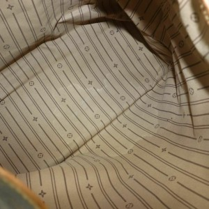 Louis Vuitton Monogram Delightful MM Hobo 861278