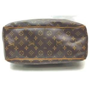 Louis Vuitton Monogram Delightful PM Hobo 861513