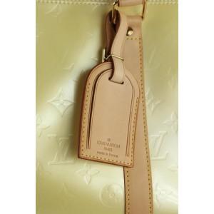 Louis Vuitton 1 of 1 Perle Monogram Vernis Keepall 45 Duffle Bag  862404