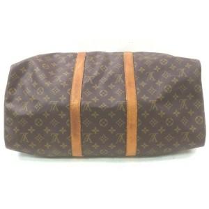 Louis Vuitton Monogram Keepall 50 Duffle Bag 863038