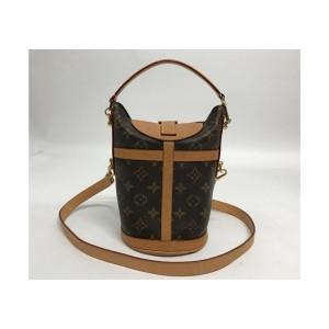 Louis Vuitton Monogram Duffle Bag 860584